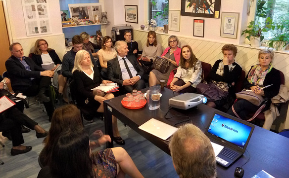 Working Group at a meeting in Alzheimer Croatia.jpg